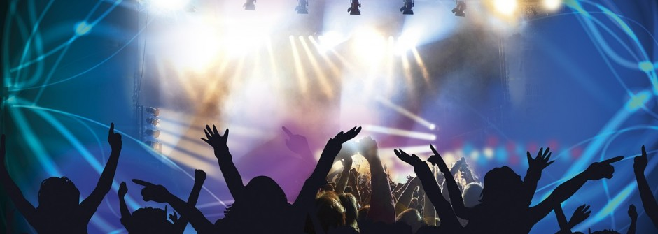 Is Live Music Right For Your Event?
